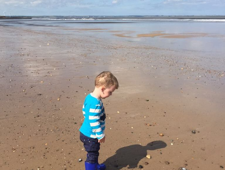 Holiday With An Autistic Child