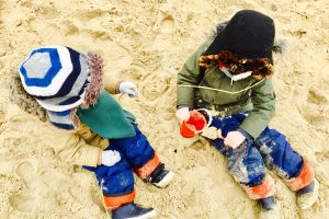 Living In Limbo Life With Global Developmental Delay