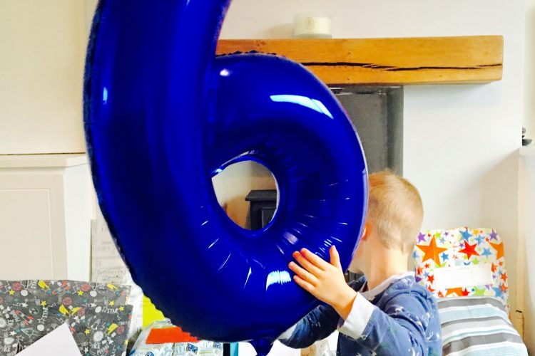 Celebrating Birthdays With Additional Needs