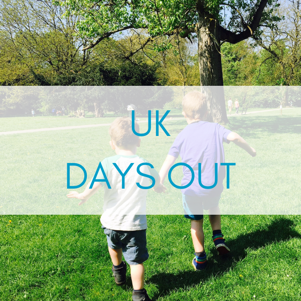 UK Days Out