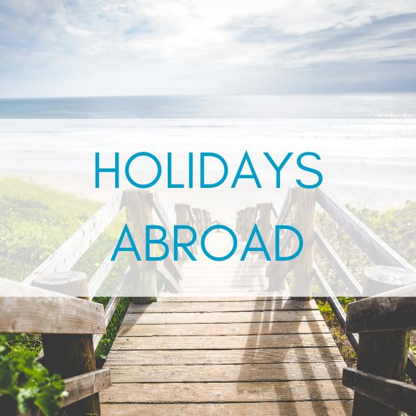 Holidays Abroad