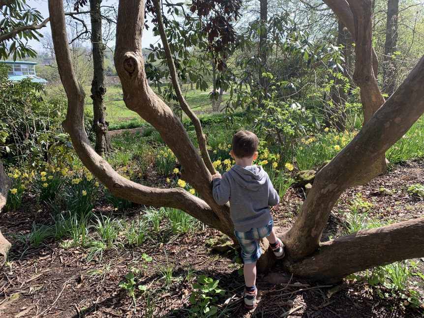 Autism Friendly Days Out In West Yorkshire