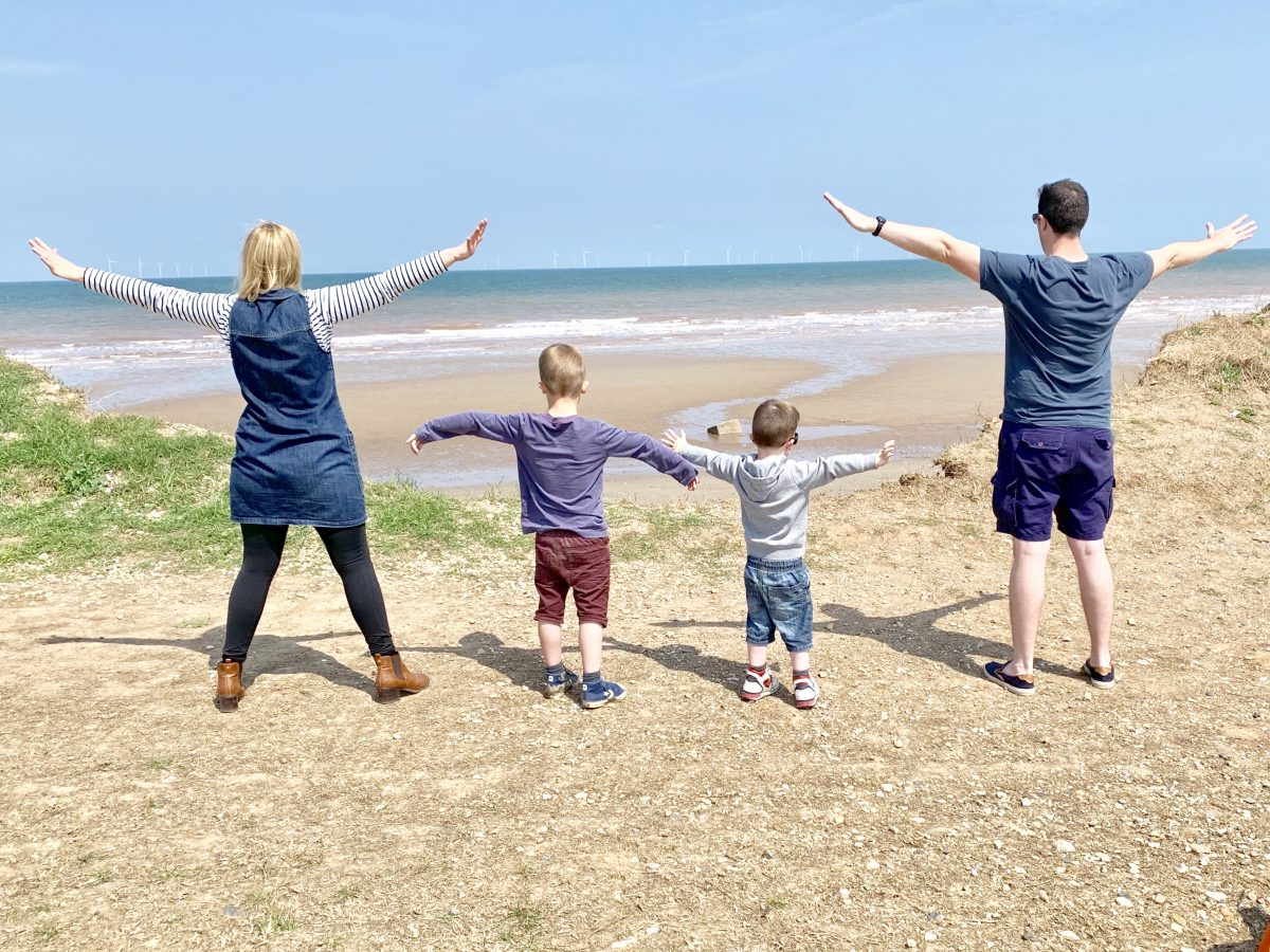 Sand Le Mere Holiday Park
