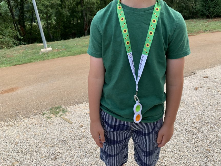 A Beginner's Guide To Sunflower Lanyards