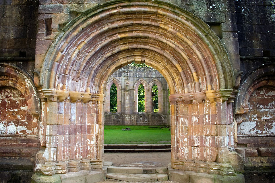 SEND Family Guide To Fountains Abbey